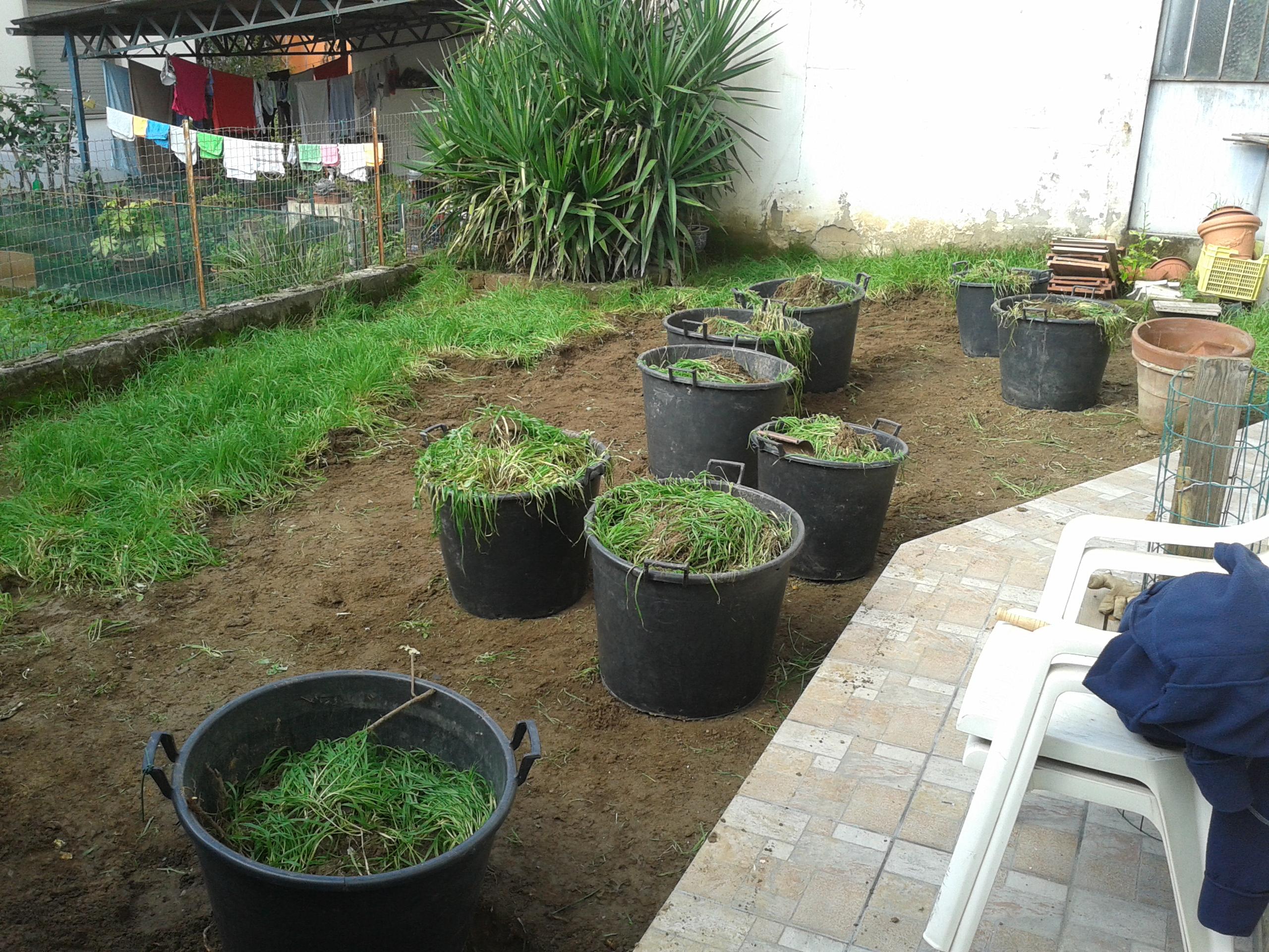 Mgr giardini di mochi simone realizzazione e manutenzione for Giardini piccoli